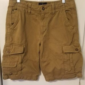 Men's American Eagle cargo shorts. Never worn.